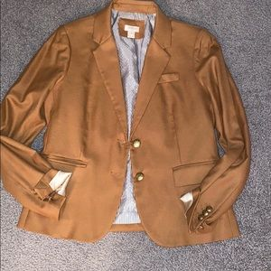 """Jcrew women's """"schoolboy"""" fit blazer."""